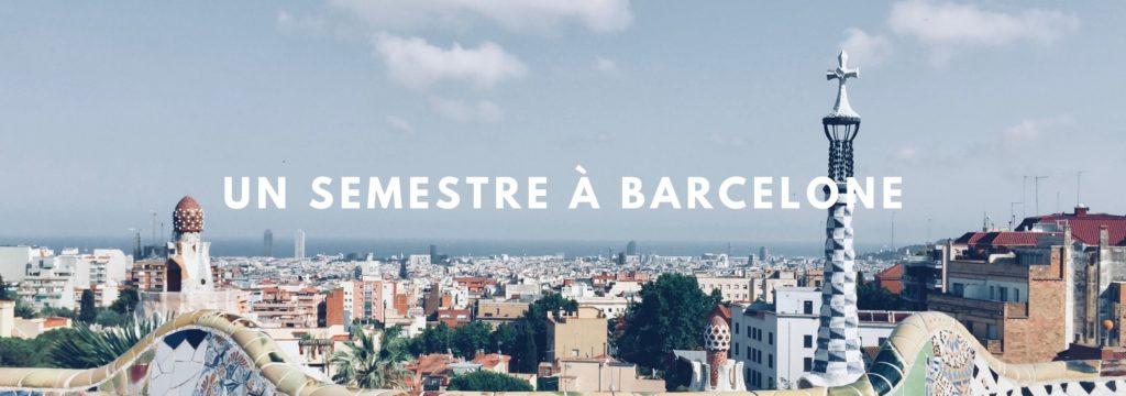 Semestre Barcelone