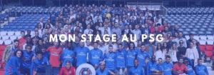 Stage au PSG