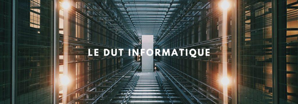 DUT Informatique