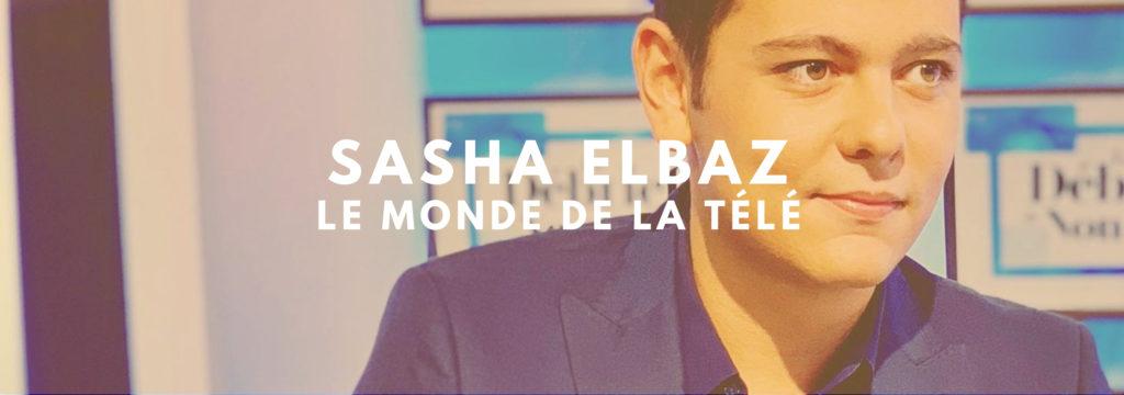 Sasha Elbaz