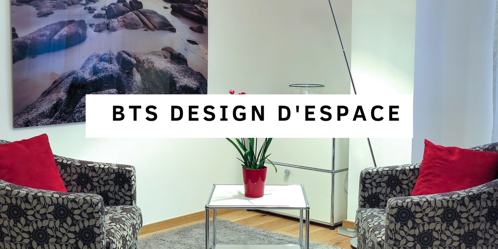 Bts Design D Espace Alizée Présente Le Bts De Thotis
