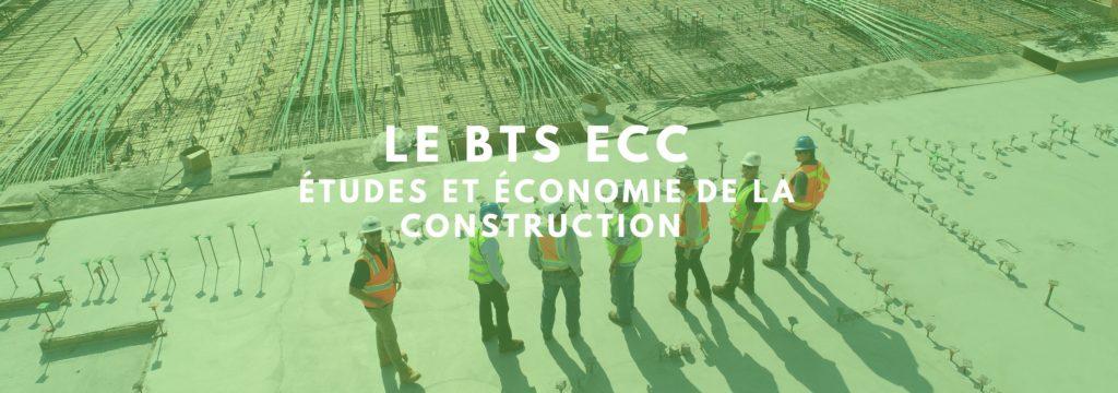 Le BTS ECC, débouchés, matières et intégration professionnelle.