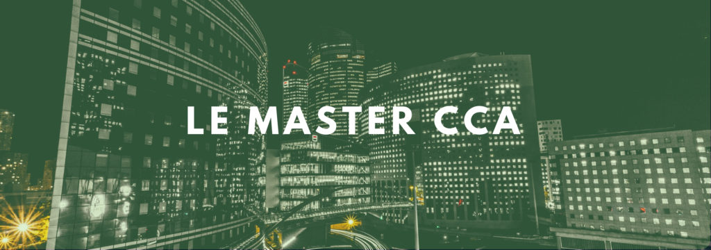 Master CCA