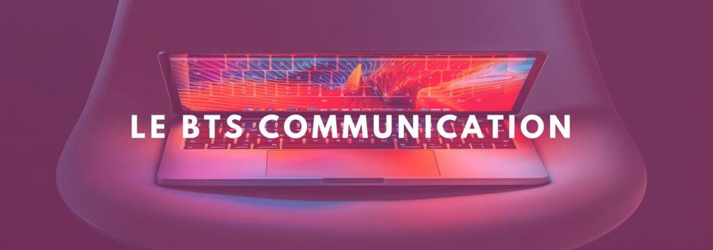 Le BTS Communication