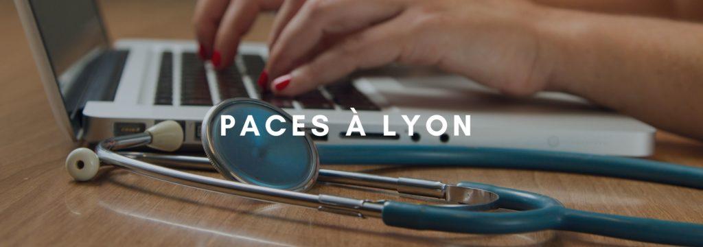 PACES à Lyon