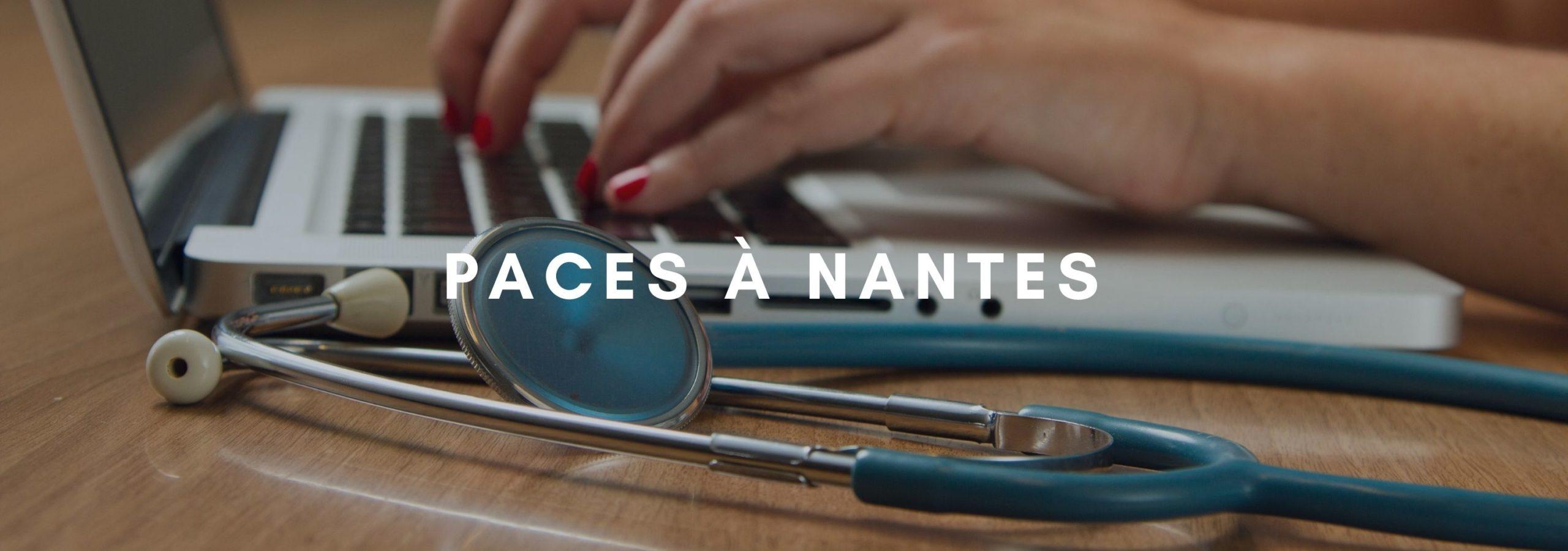 Paces à Nantes