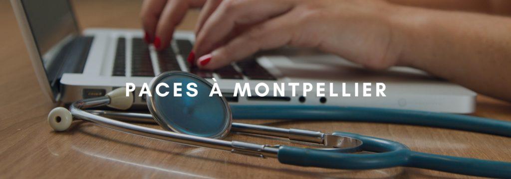 PACES à Montpellier