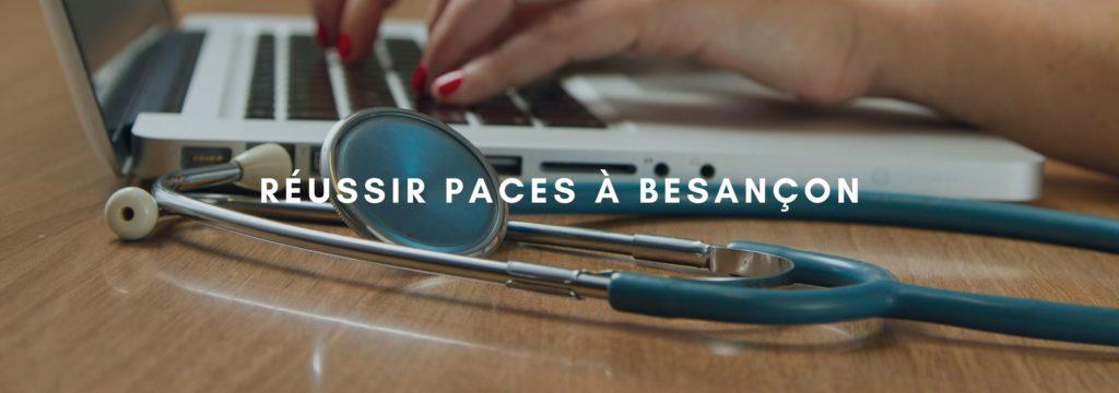 PACES à Besançon