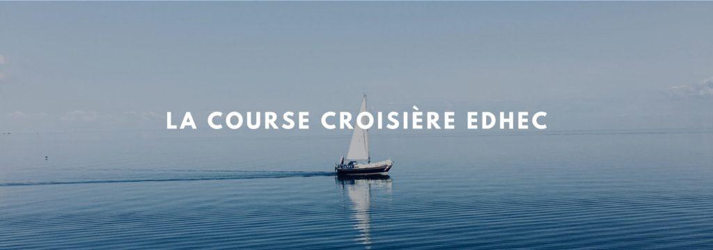 La Course Croisière EDHEC