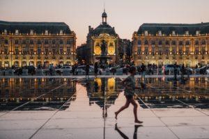 Kinésithérapie à Bordeaux