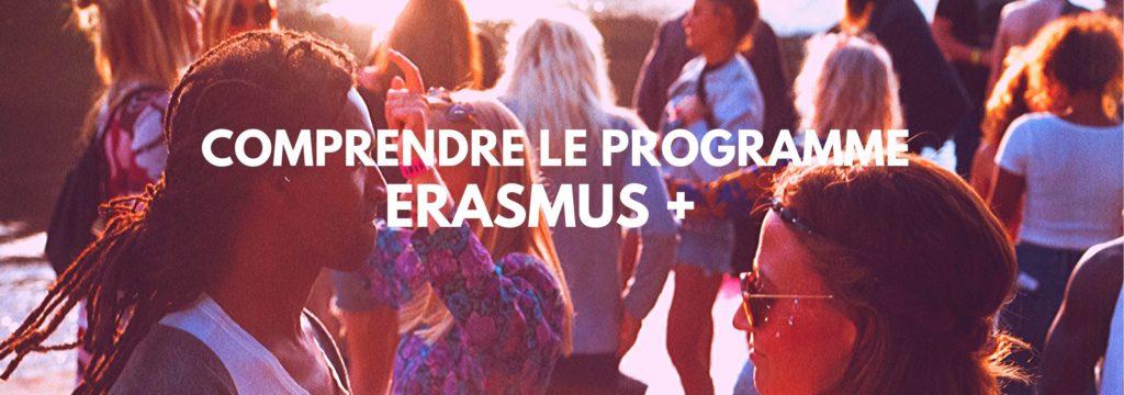 Claire nous raconte son expérience en Erasmus