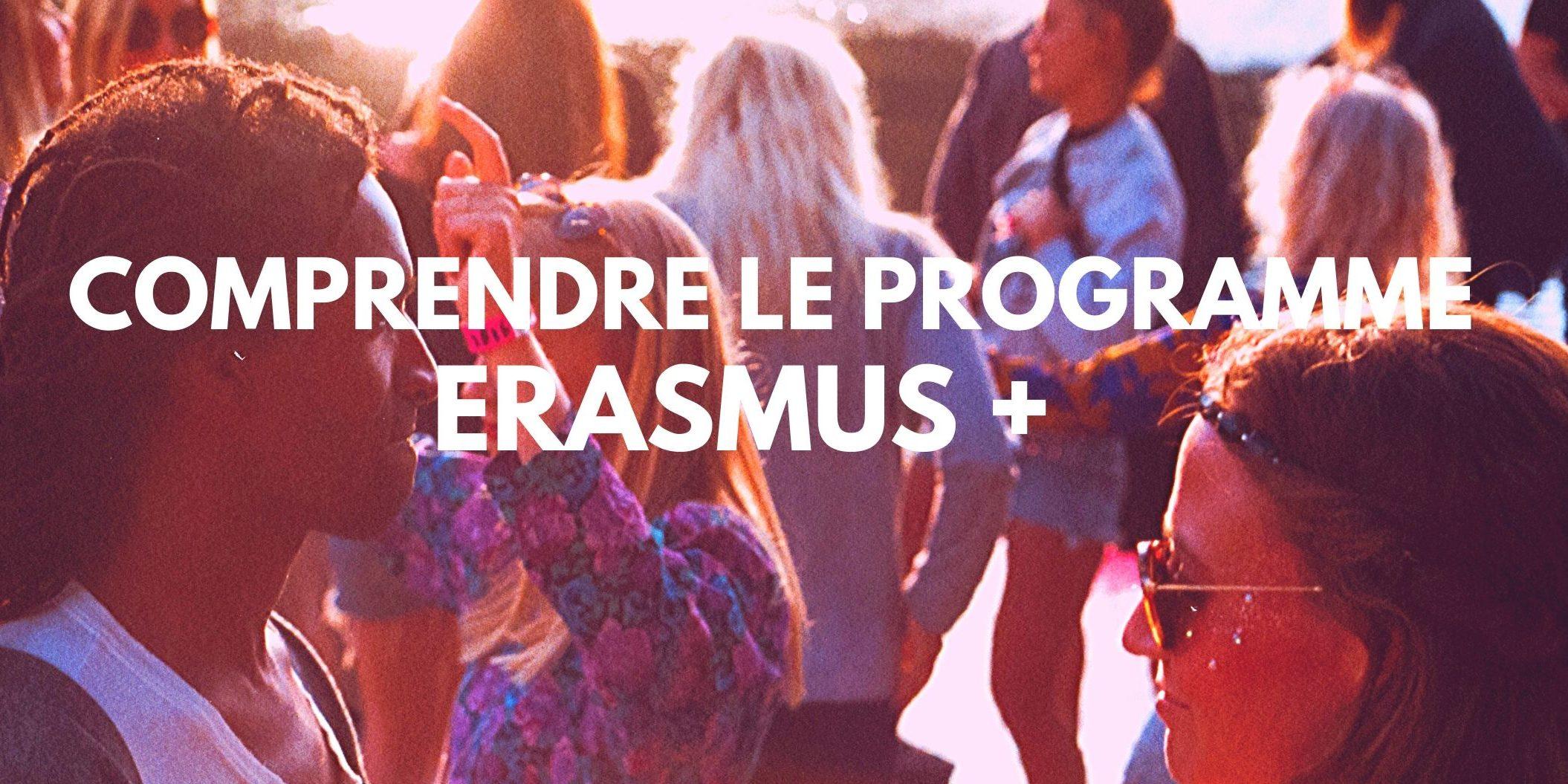Erasmus Claire Nous Aide à Comprendre Le Programme Thotis