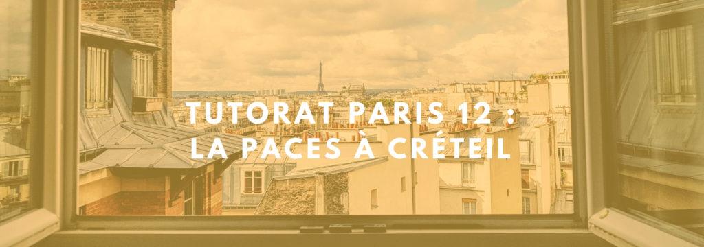 Tutorat Paris 12