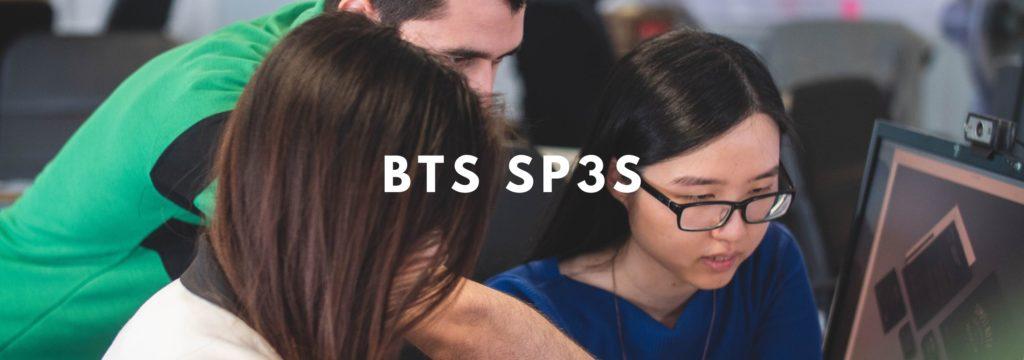 BTS SP3S