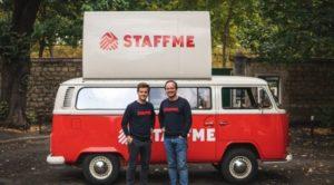 Co fondateur StaffMe