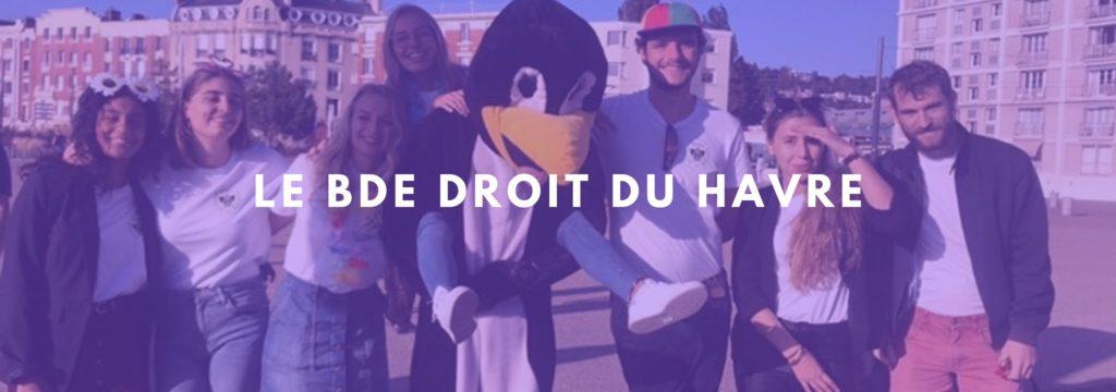 BDE Doit du Havre