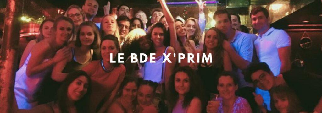 BDE X'Prim