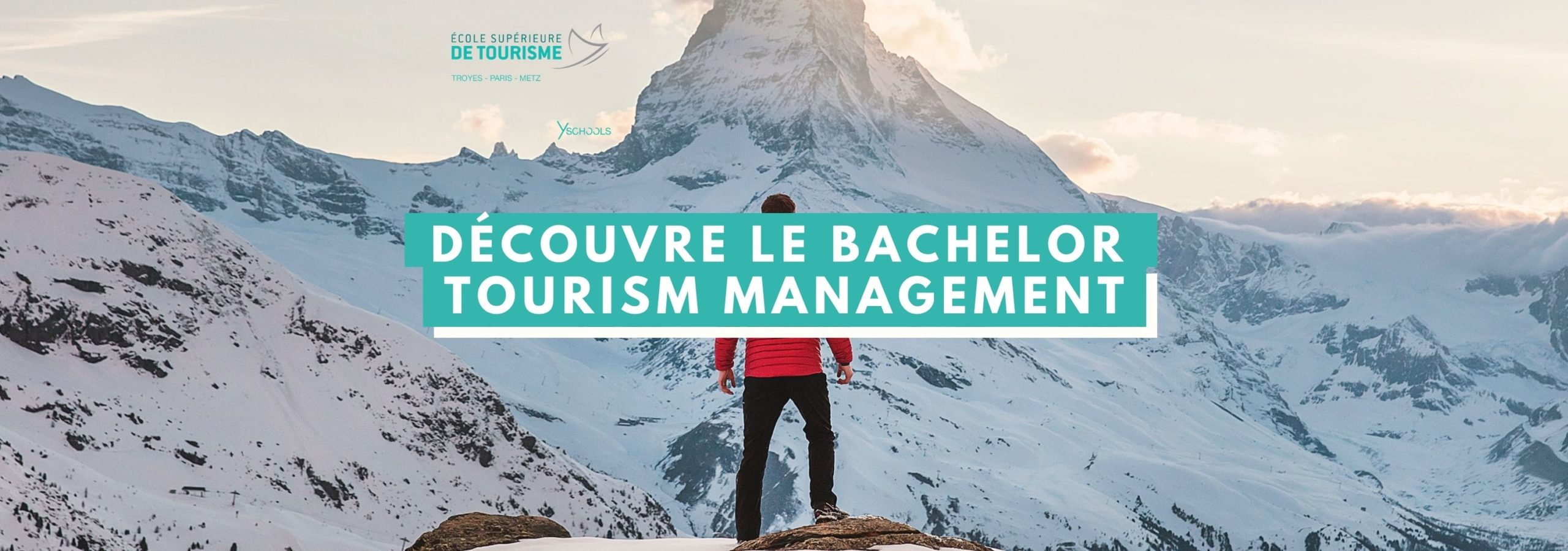 Bachelor Tourism Management