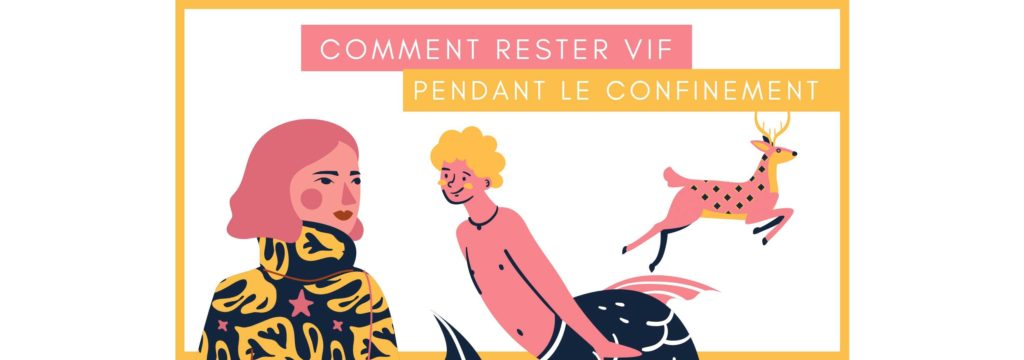 Confinement : comment retrouver la motivation