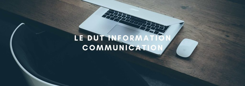 DUT Information Communication
