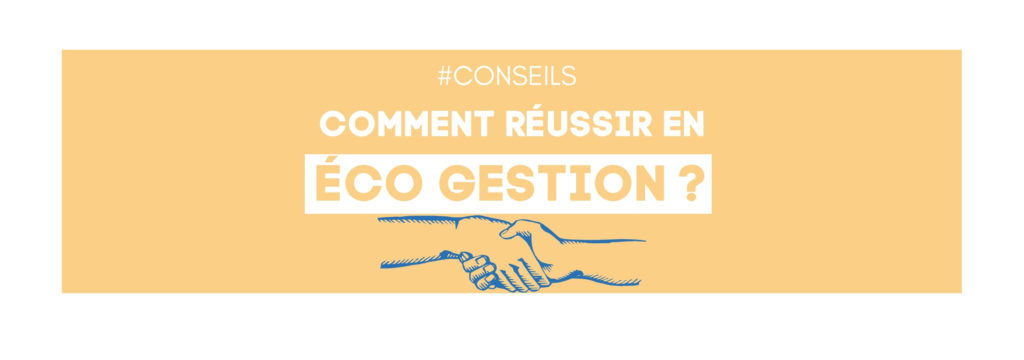 Licence éco gestion
