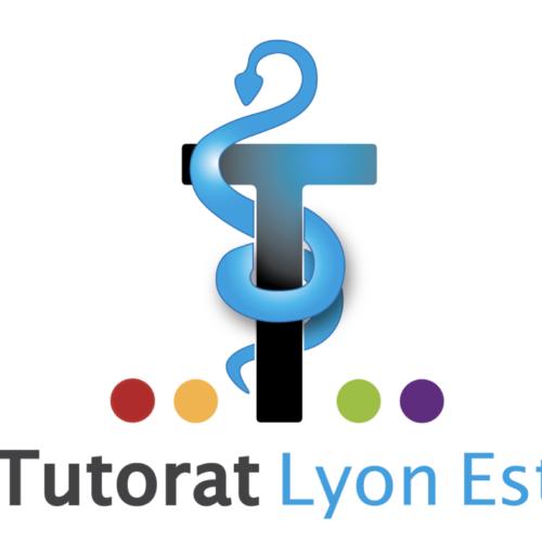 Logo Tutorat Santé Lyon Est
