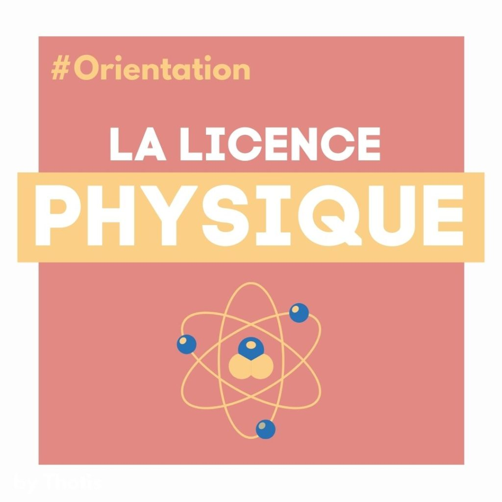 Licence Physique