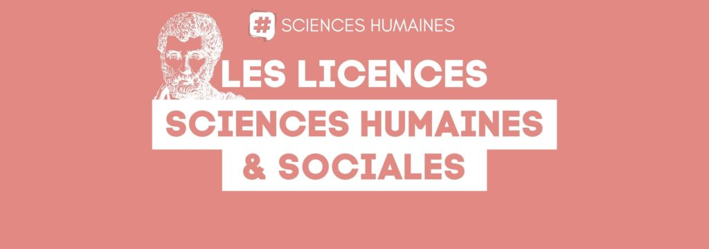 Licence Sciences Humaines & Sociales