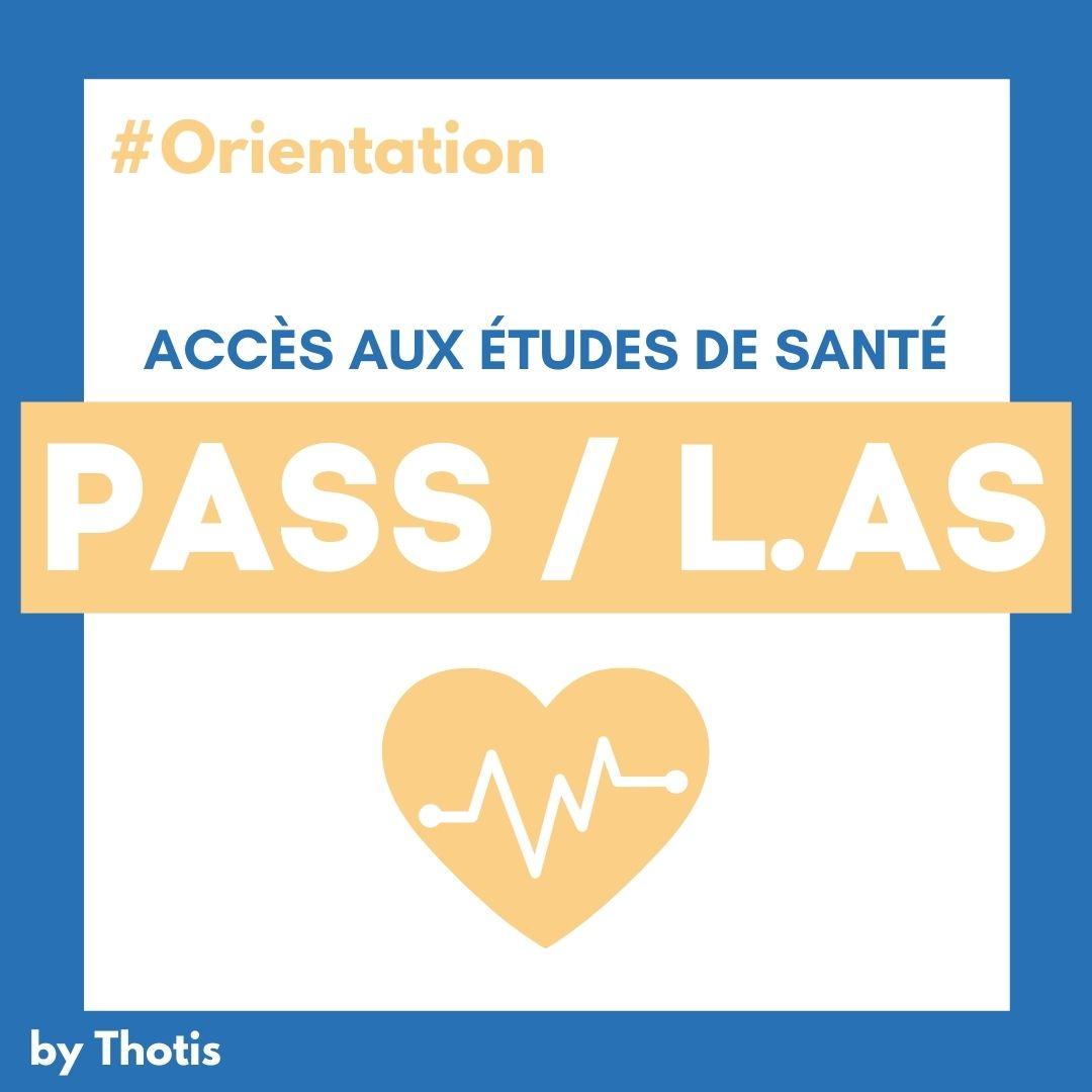 PASS & LAS médecine