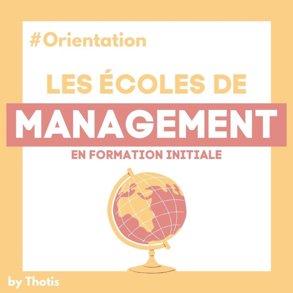 Écoles de management