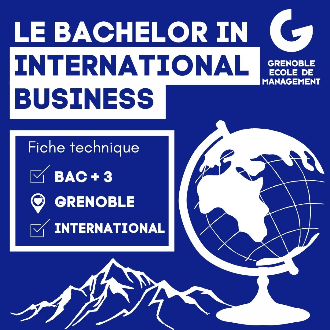 Bachelor international Business