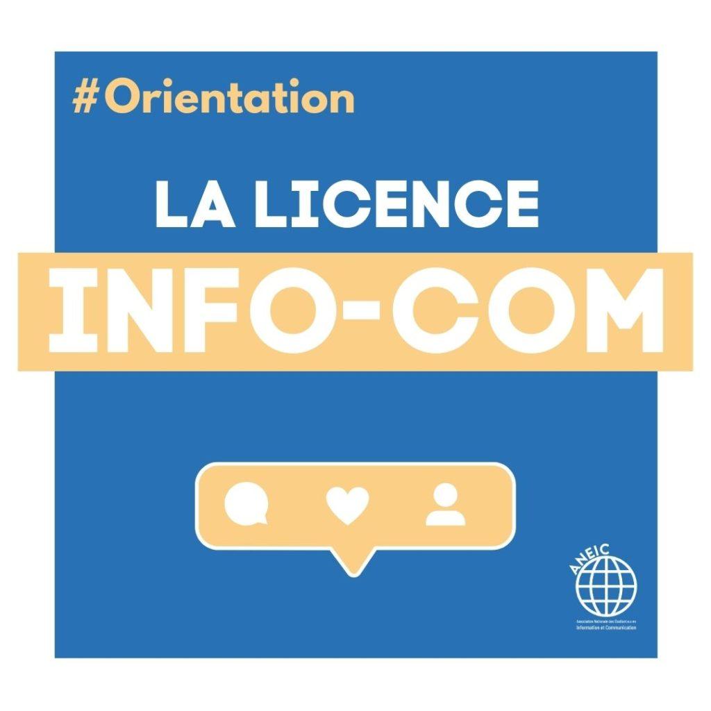 Licence Info-Com