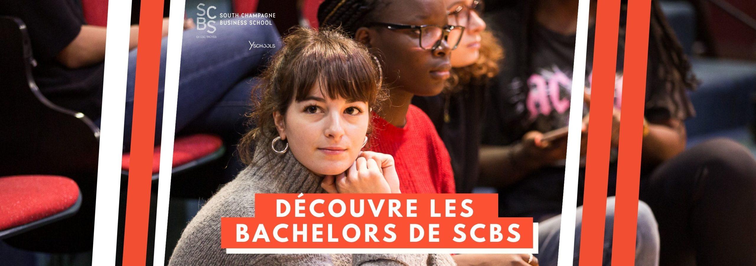 SCBS Bachelor