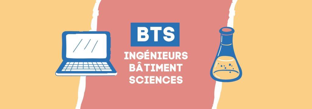 BTS Ingénieurs
