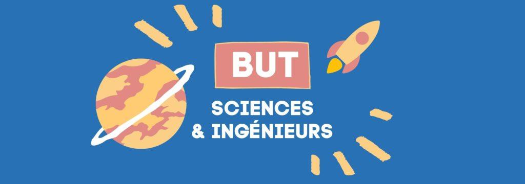 BUT Sciences & Ingénieurs