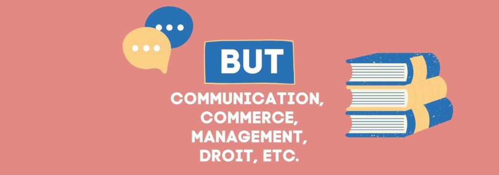BUT Communication