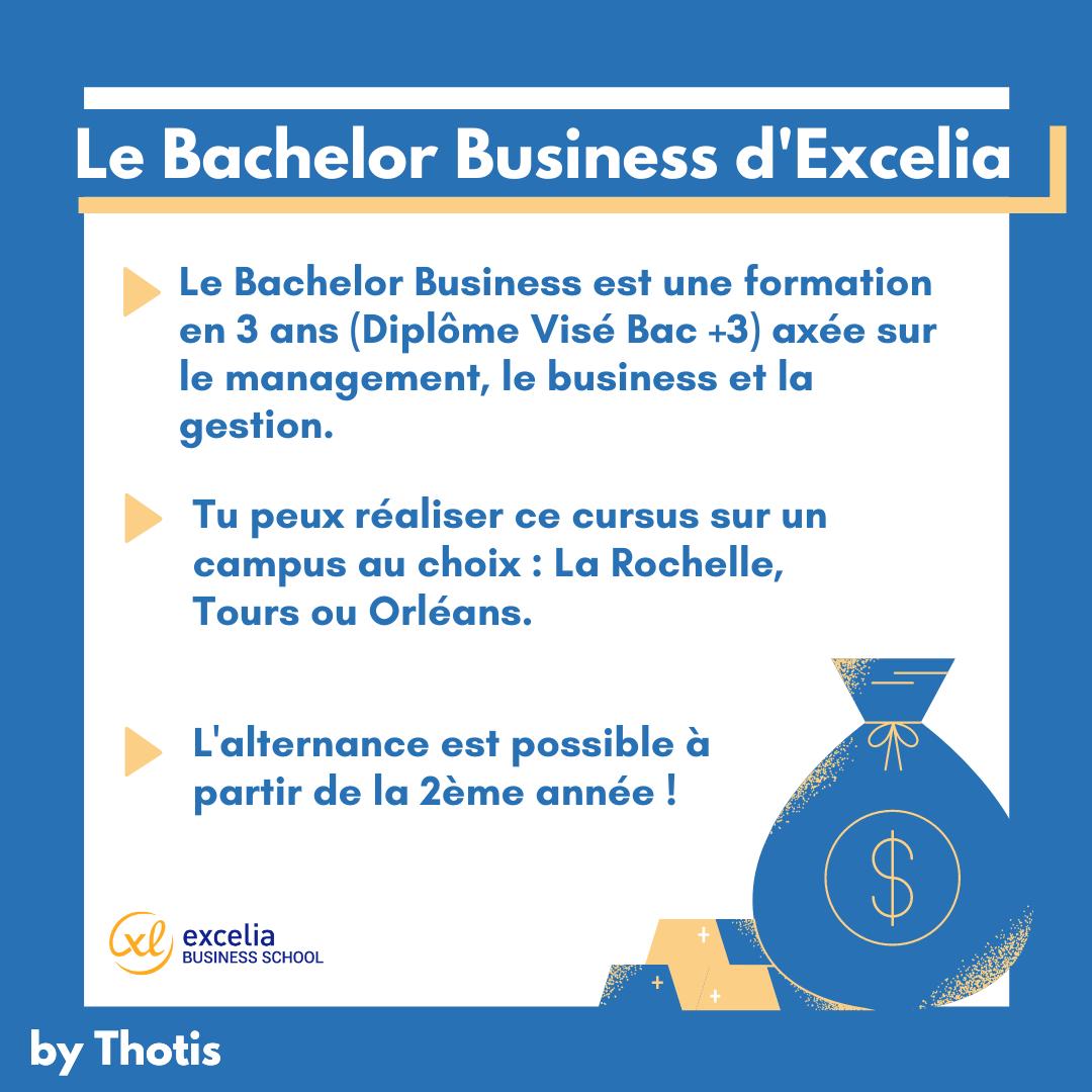Le Bachelor Business d'Excelia #1