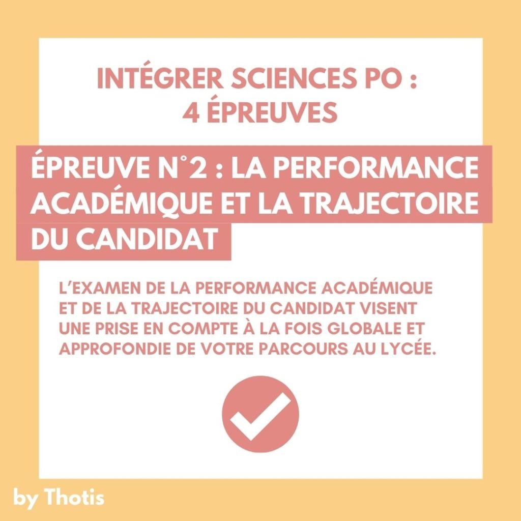 Epreuve 2 Sciences Po