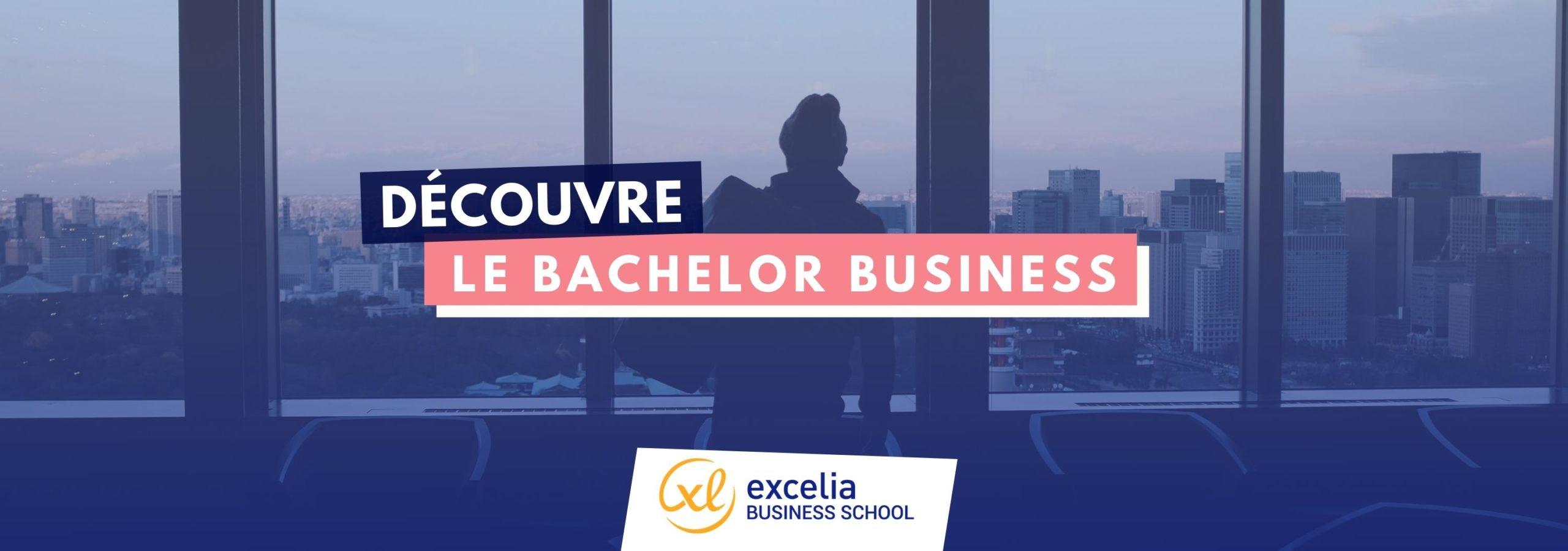 Bachelor Business