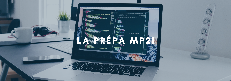 La prépa MP2I