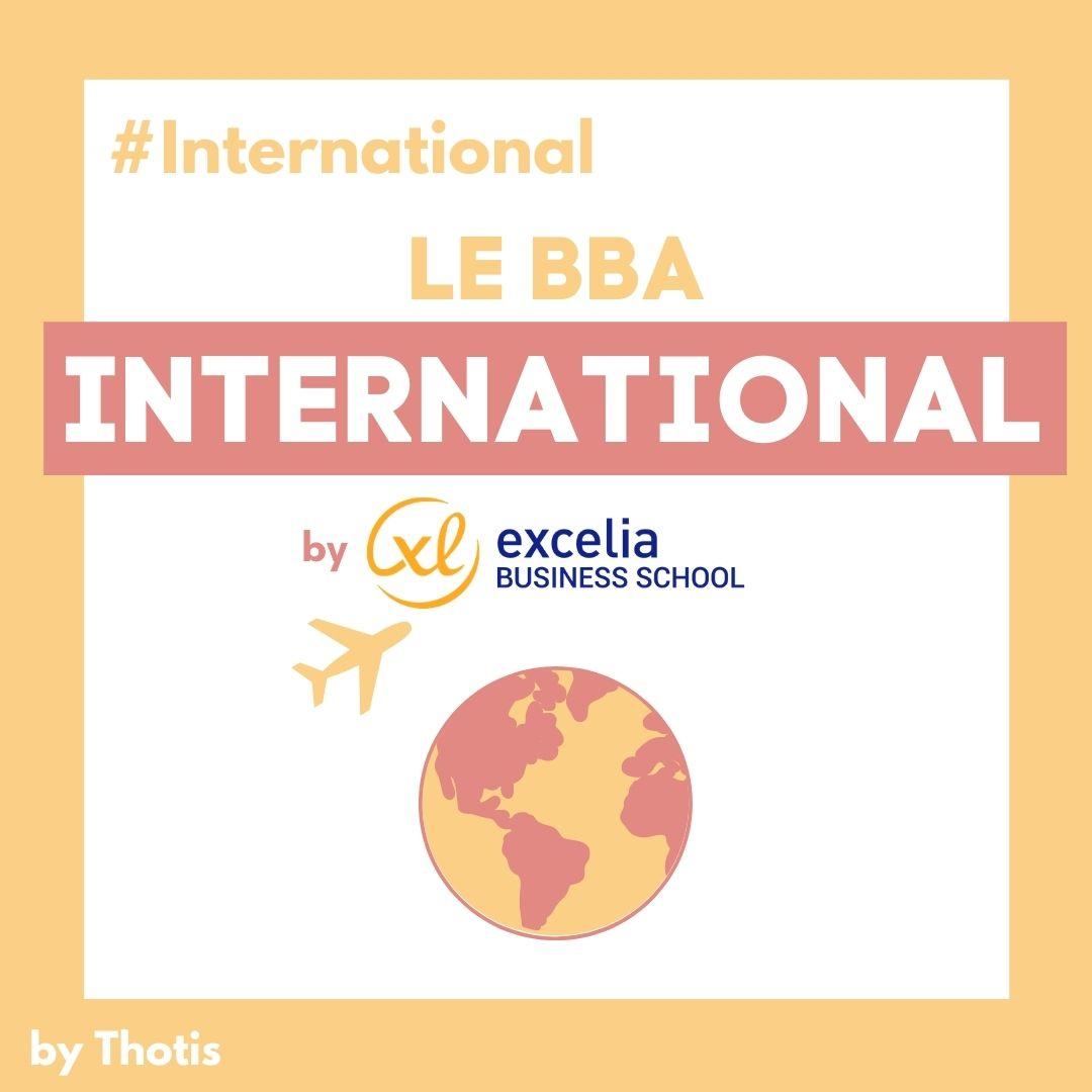 International BBA
