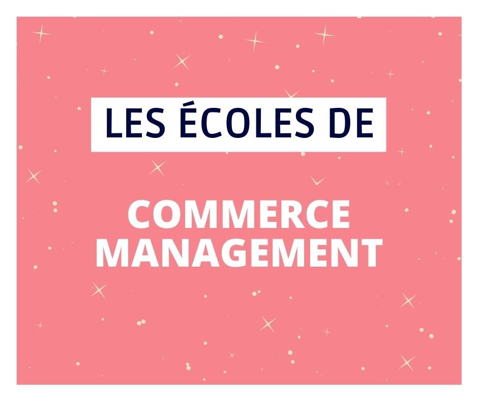 Commerce / Management