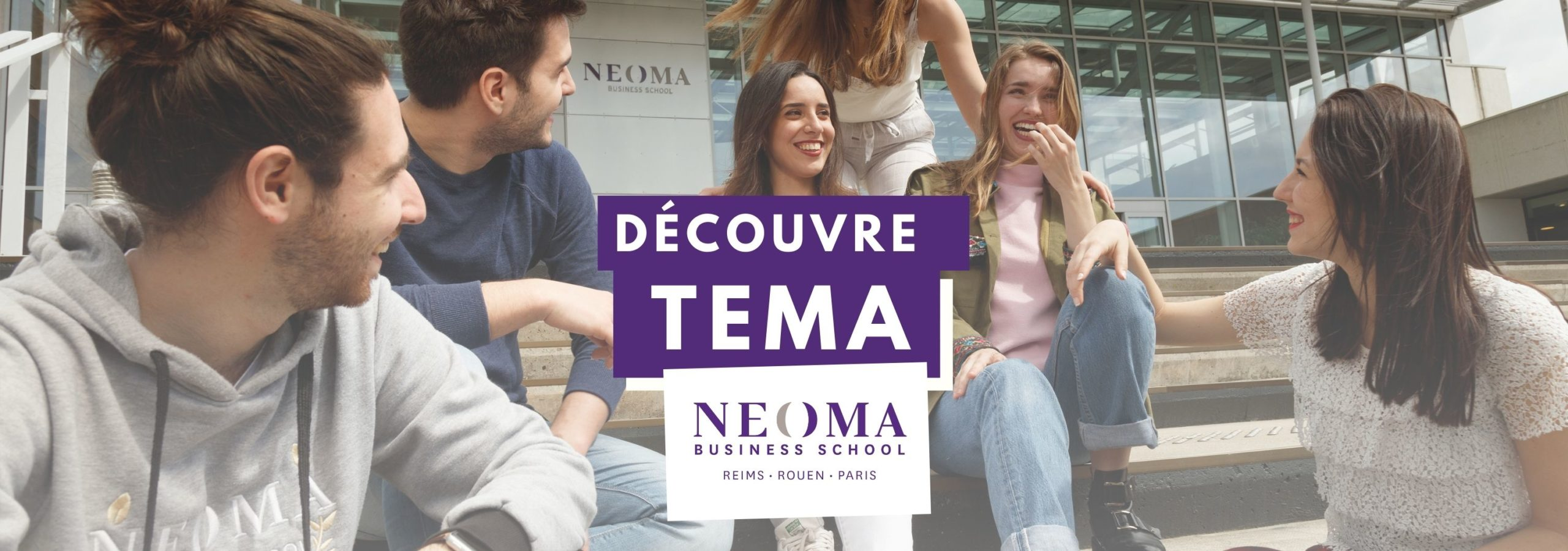 TEMA by NEOMA Business School