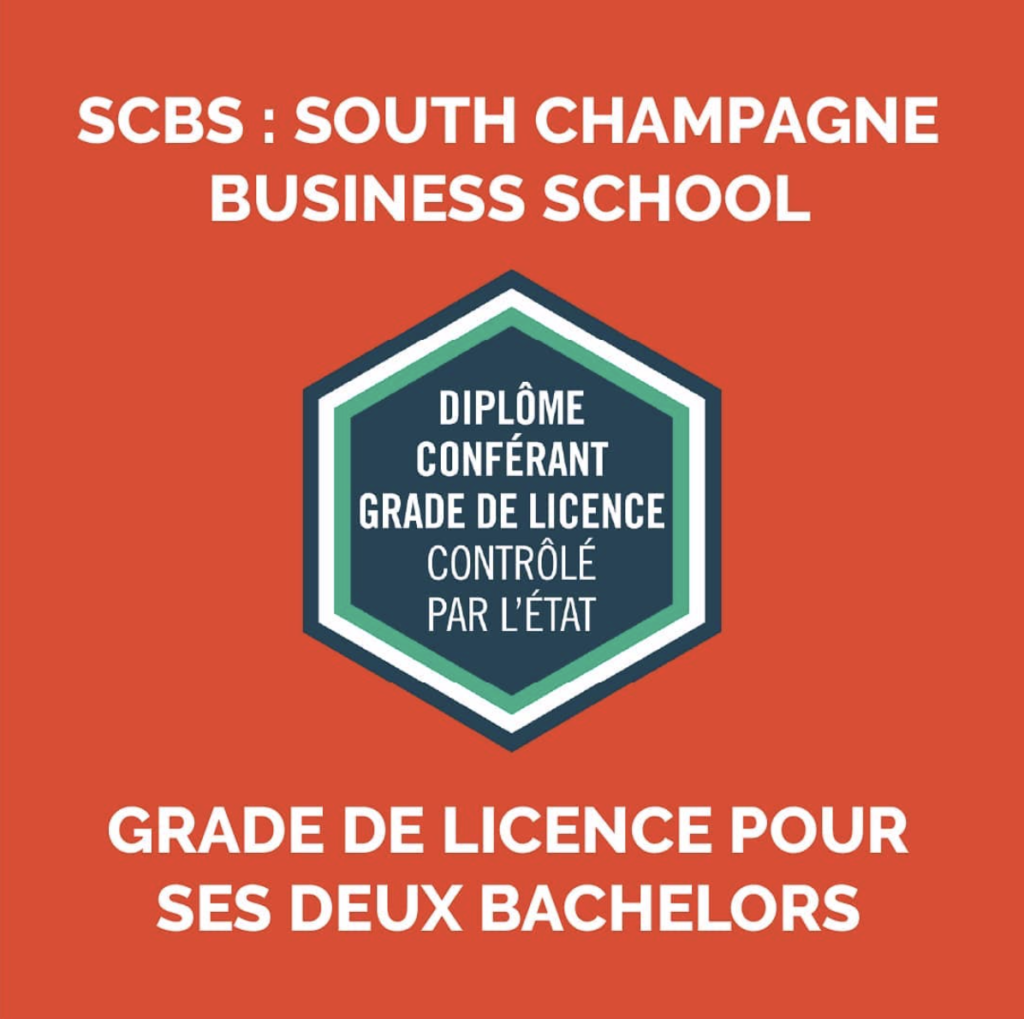Grade Licence SCBS