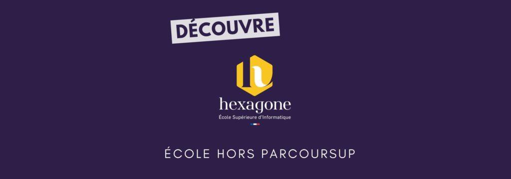 Ecole Hexagone