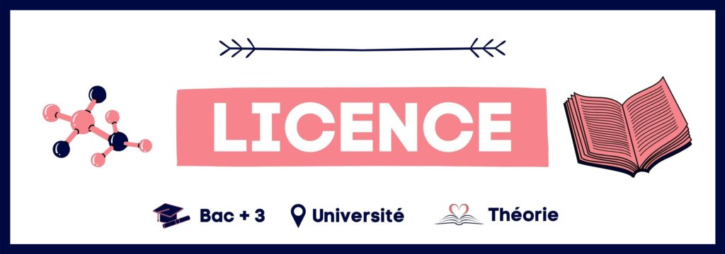 Licence Universitaire