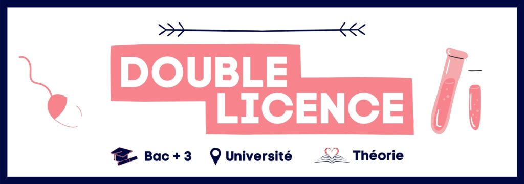 Double Licence