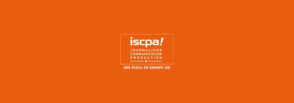 ISCPA Journalisme