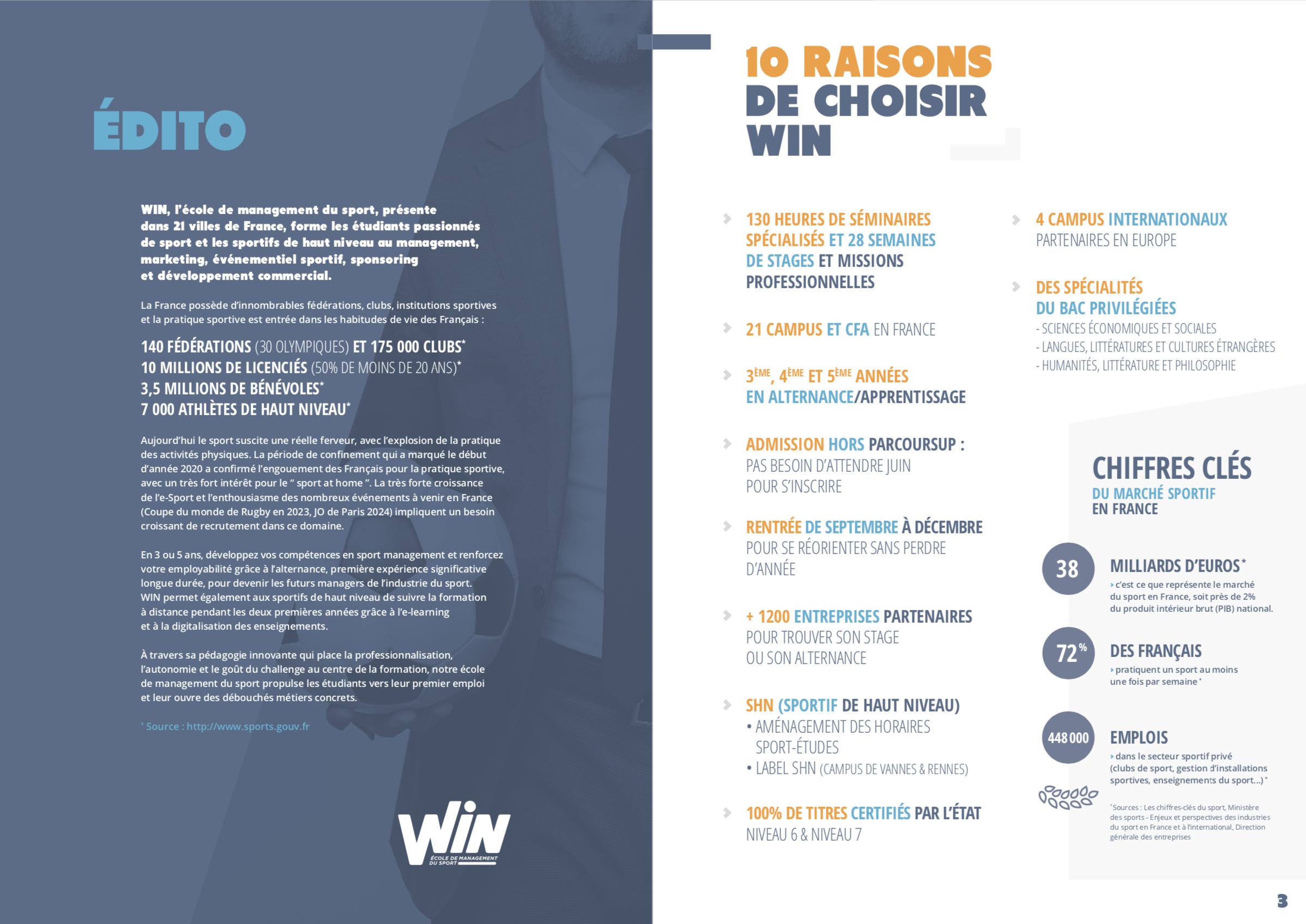 Brochure WIN