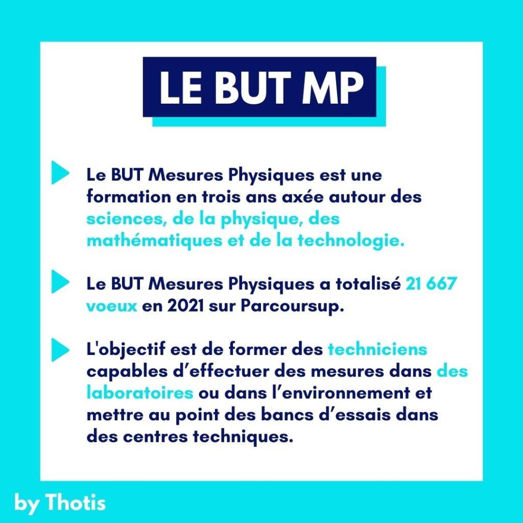 DUT MP